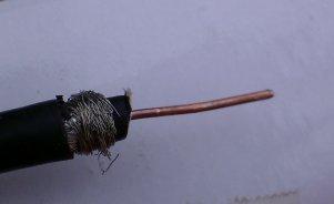 Cable Pelado